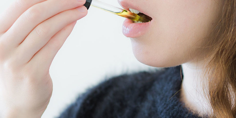 How to take CBD oil: the best way to get all the benefits